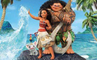 Oceania, ultimo capolavoro della Disney: di cosa parla e perchè si differenzia dai classici del passato