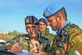 Libano. Militari italiani terminano corso sopravvivenza e primo soccorso a forze armate libanesi