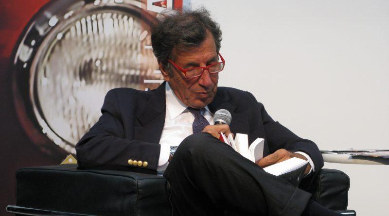 Intervista al giornalista di Formula uno Pino Allievi