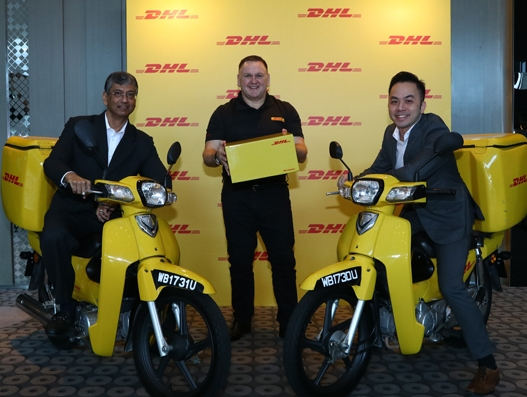 DHL taps Malaysia's booming e-commerce industry | Supply Chain