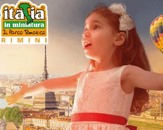 Italia in Miniatura: Tutte le Offerte 2017