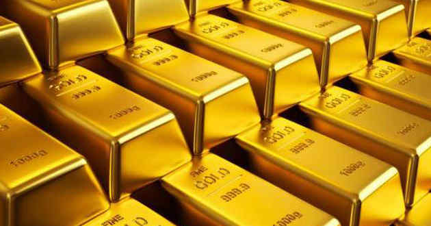 Trading: l'oro si allontana da quota 1300 dollari