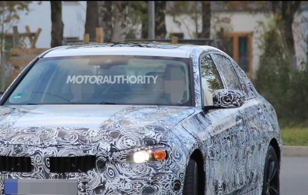 Ecco la rivale tedesca della Tesla Model 3