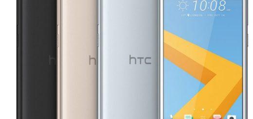 HTC One A9s display 5″, 3GB RAM, corpo in metallo, sensore delle impronte digitali