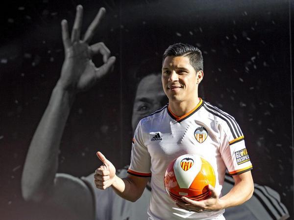 Calcio. Periodo buio per il Valencia. Enzo:Tutto Ok