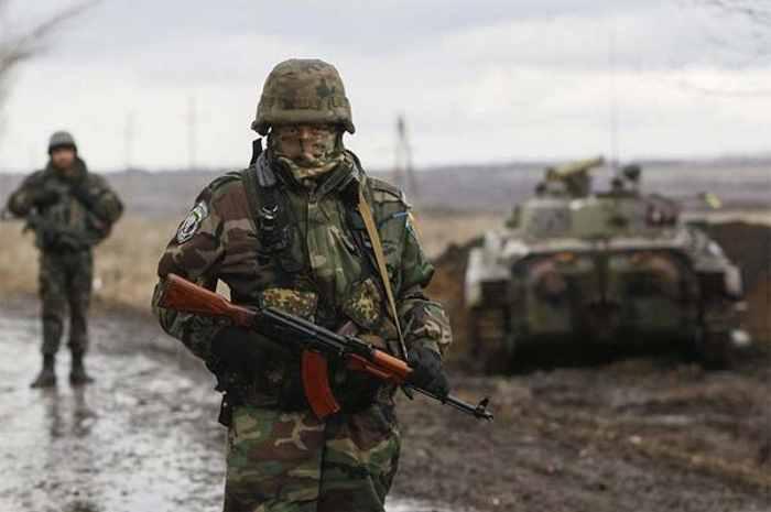 Nonostante nessuno ne parli, la guerra in Ucraina continua. Per l'Unicef 1 milione i bambini a rischio