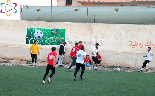 Reagire alla Guerra, la mostra fotografica nell'ambito dell'evento Sport Against Violence
