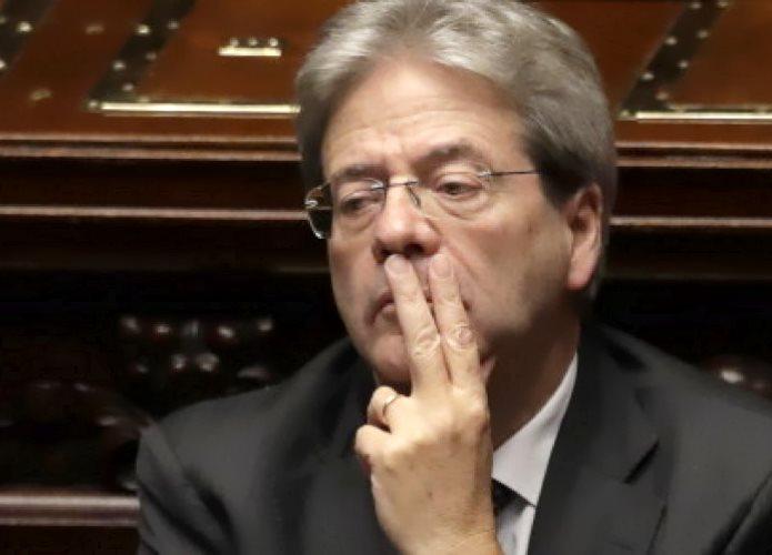 Renzi sfiducia la legge sulla legittima difesa. È già iniziata la fase del Paolo stai sereno