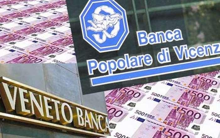 Sulle banche venete il ministro Padoan annuncia una soluzione a breve