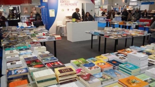 Il Salone del Libro di Torino, gratis per gli editori provenienti dalle zone terremotate