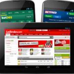 Le migliori App su Google Play Store e Apple Store per scommesse online