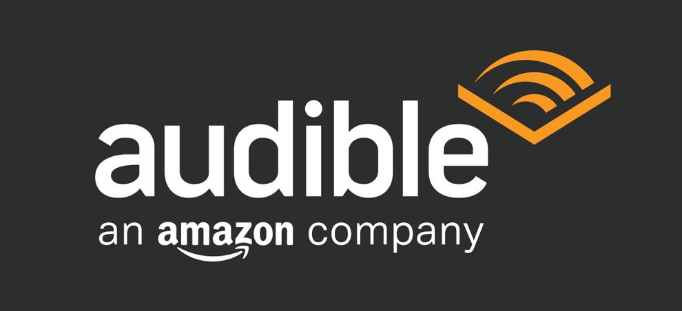 Audible: la biblioteca audio con 12000 titoli nella tua tasca!
