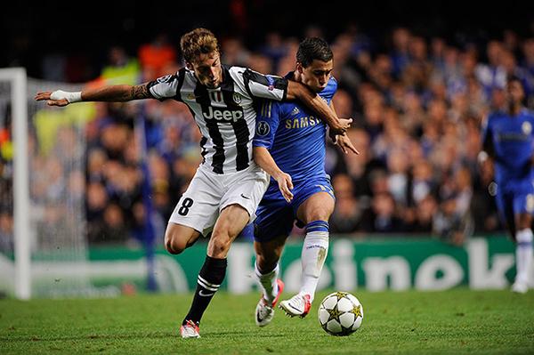 Claudio Marchisio in uscita dalla Juventus? Ecco tutti i dettagli
