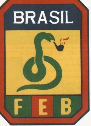 I liberatori venuti dal Brasile. La F.E.B in Garfagnana 1944-1945