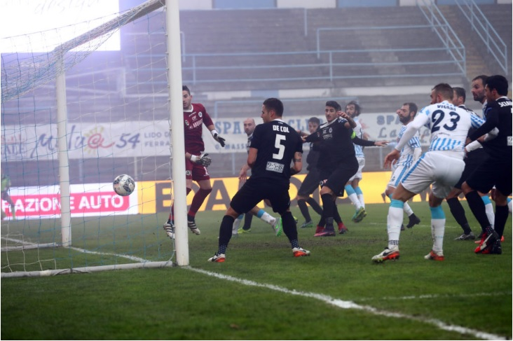 In Serie B si forma un quartetto in testa. Il Cesena verso l'abbandono delle zone basse della classifica