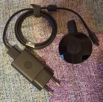 Imparare ad usare google chromecast