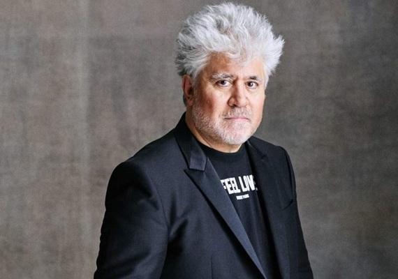 Sarà Pedro Almodovar il presidente della giuria del 70° festival di Cannes!