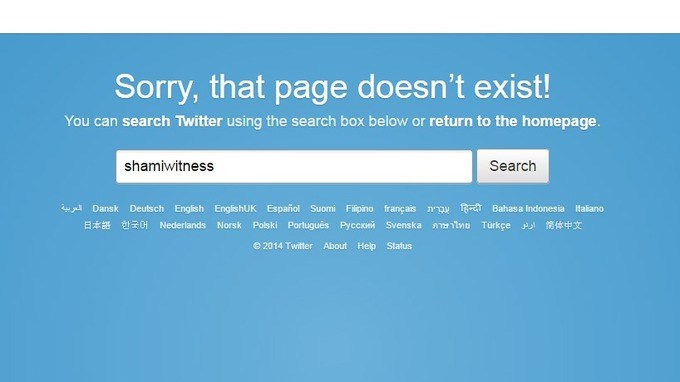 Twitter contro l'Isis: rimossi 125.000 utenti